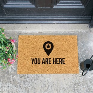 OUTLET - You Are Here Paspas